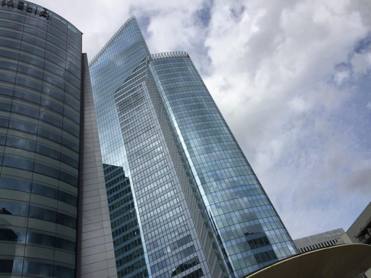 Vertigo 2016 - La Défense