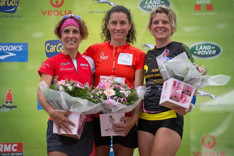 6000D 2017 podium femmes