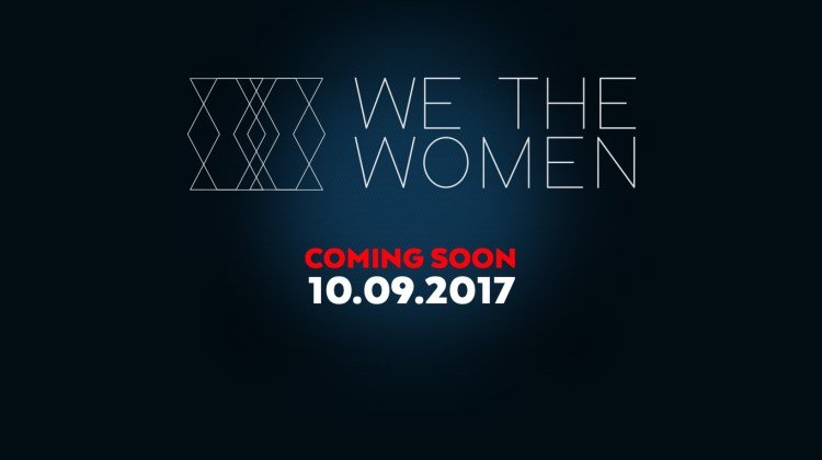 BV Sport: we the women
