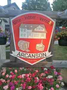 Gite Arcanson