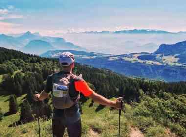 Séjour Trail dans le parc Naturel du Vercors