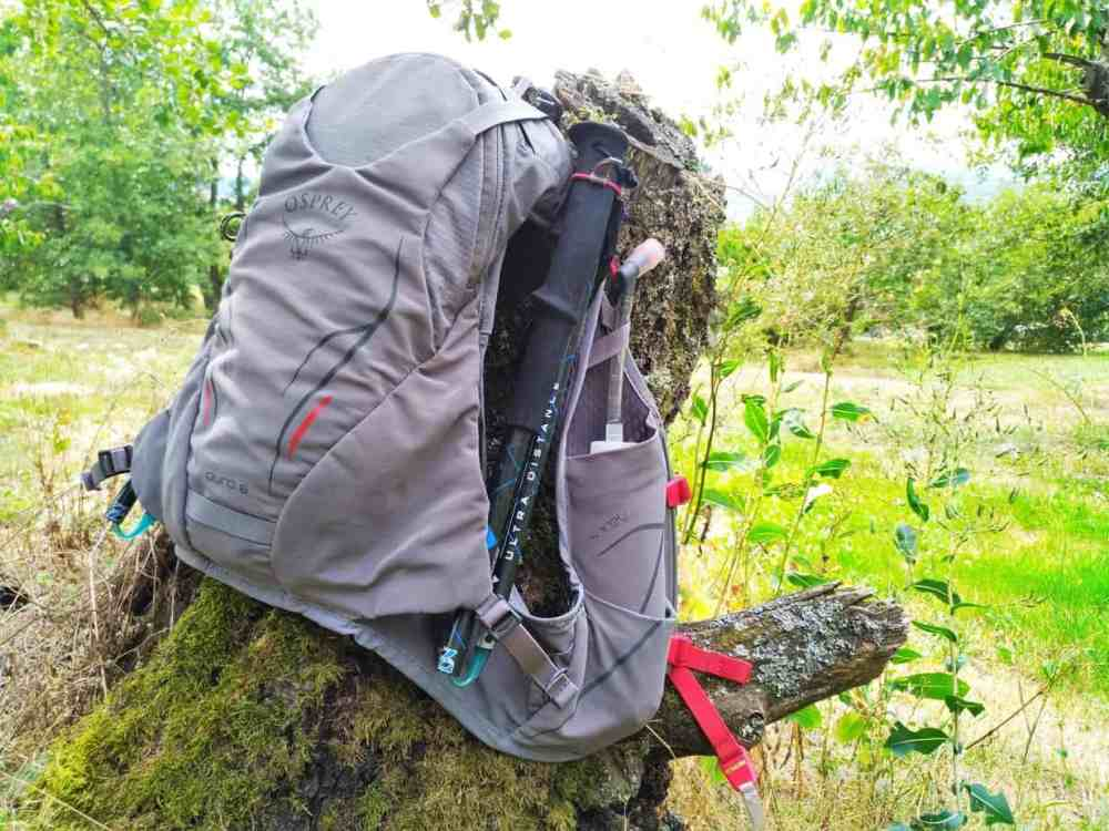 Sac-gilet de trail Osprey Duro 6