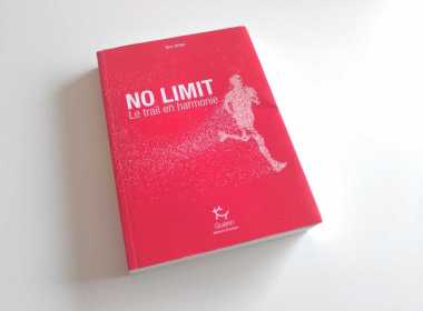No Limit - Le Trail en Harmonie [Livre]