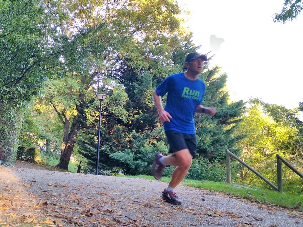 Le défi de courir tous les jours nécessite quelques clés pour réussir