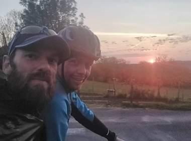 Récit de course: 100km de belves