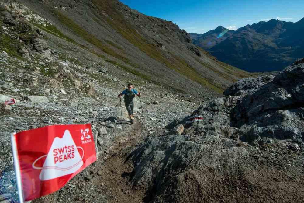 Swiss Peaks 2018