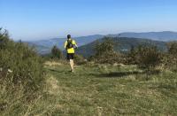 Ultra Trail du Beaujolais Vert 2018