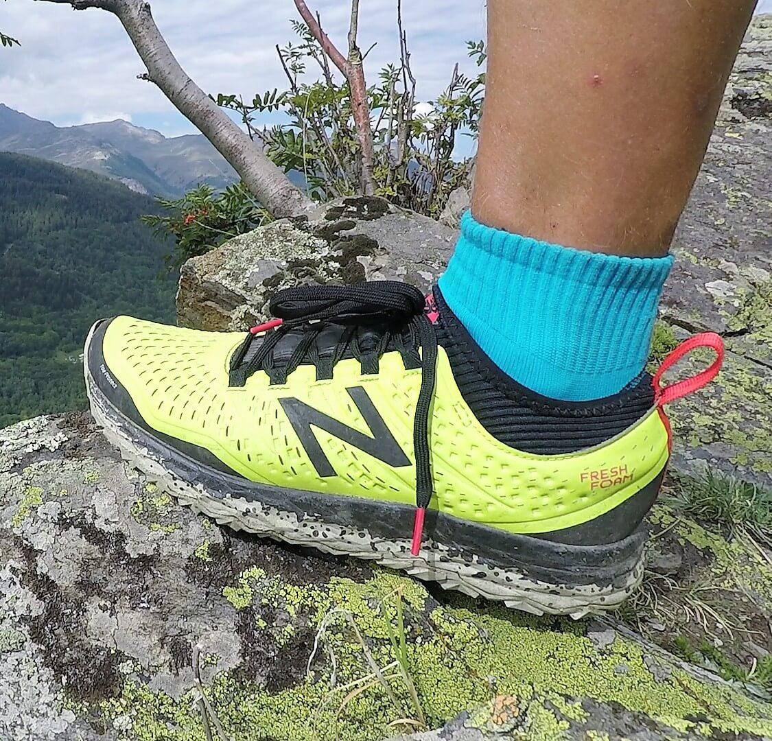 new balance ultra trail