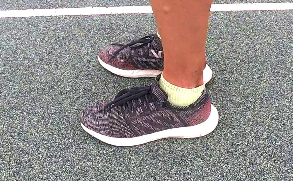 nouveau concept 9b326 649b6 PureBOOST Go: test de la running urbaine d'Adidas. - Trail ...