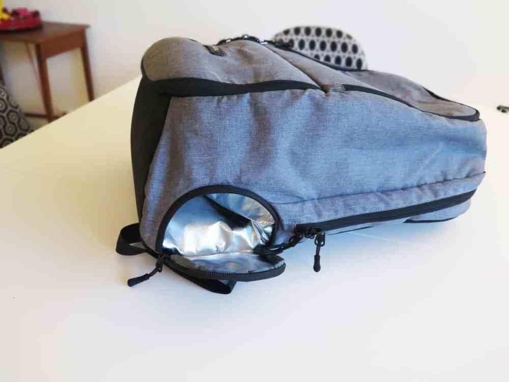 Karkoa smartbag 40 le Test et avis: le sac Isotherme