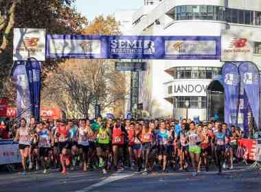 Semi-marathon de Boulogne-Billancourt 2018: 22ème édition