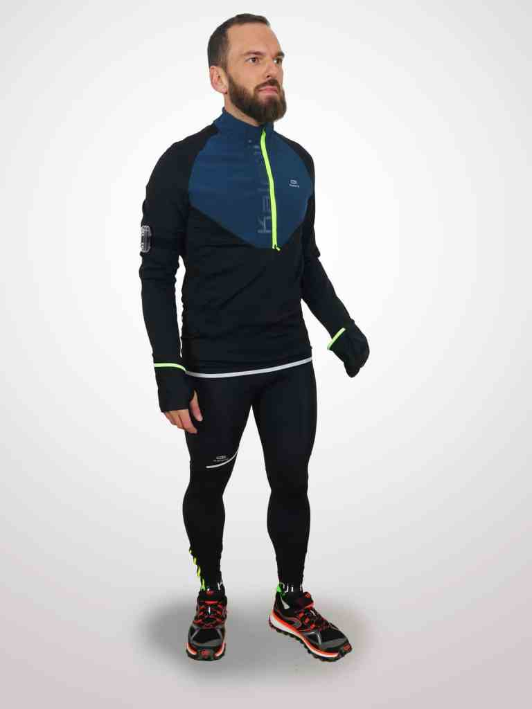 Decathlon Kiprun Warm
