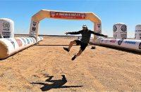 Marathon des sables: J-1