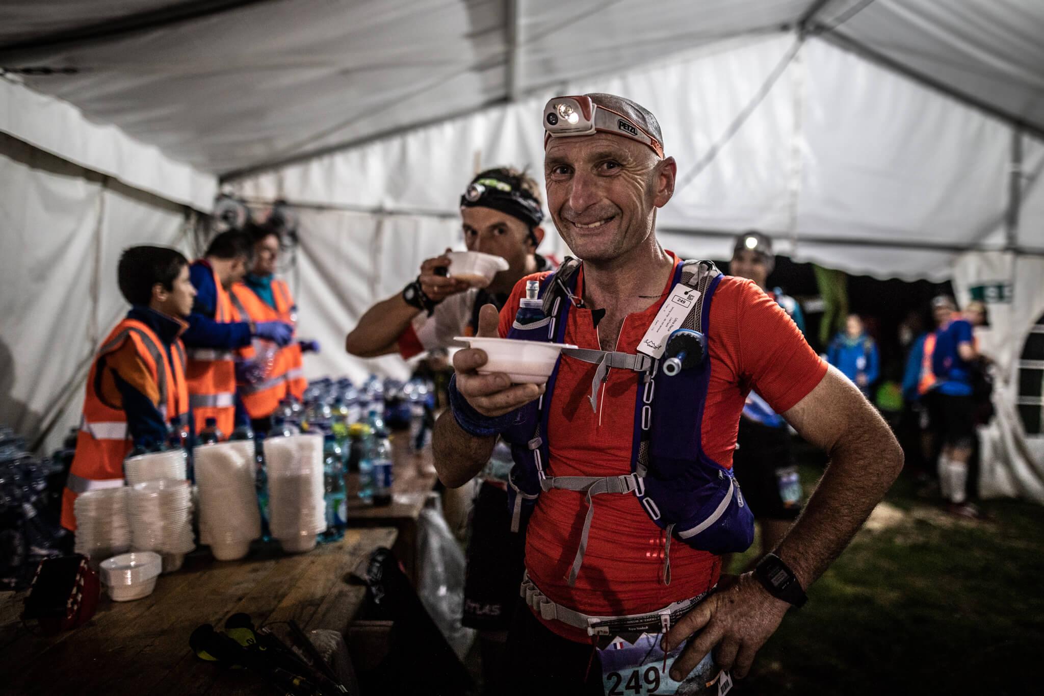 Maxi race d'Annecy