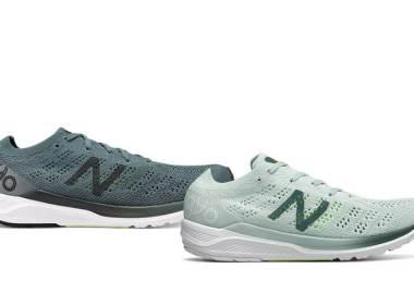 La nouvelle chaussure New Balance 890 V7