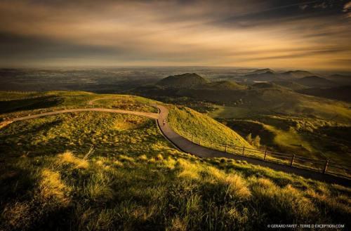 Volvic Volcanic Experience - VVX- Des courses trail au coeur des volcans