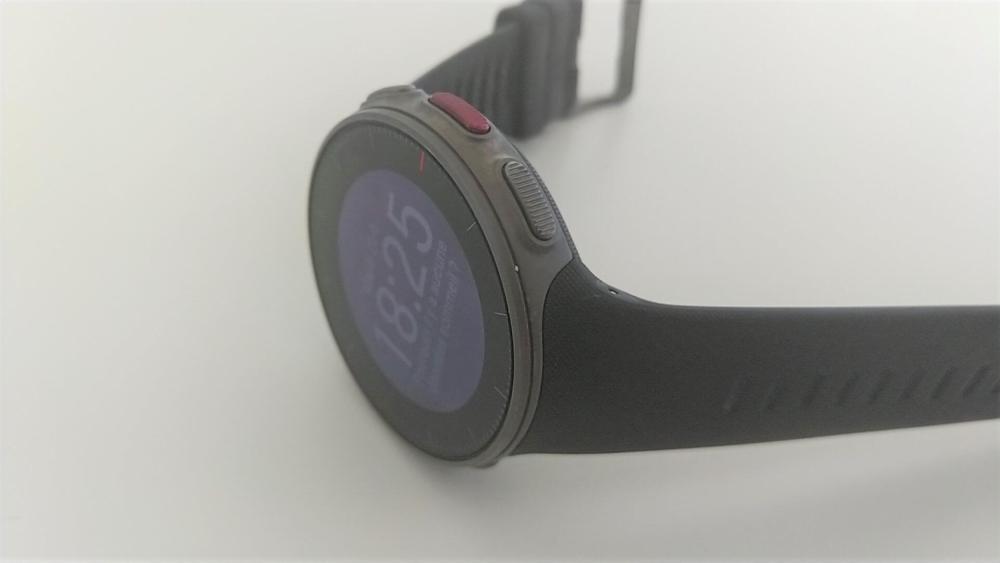 Polar Vantage V: la montre GPS Cardio de running