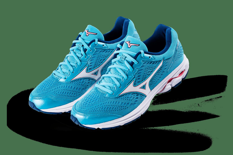 Mizuno Wave Rider 22: LA chaussure pour marathon Trail