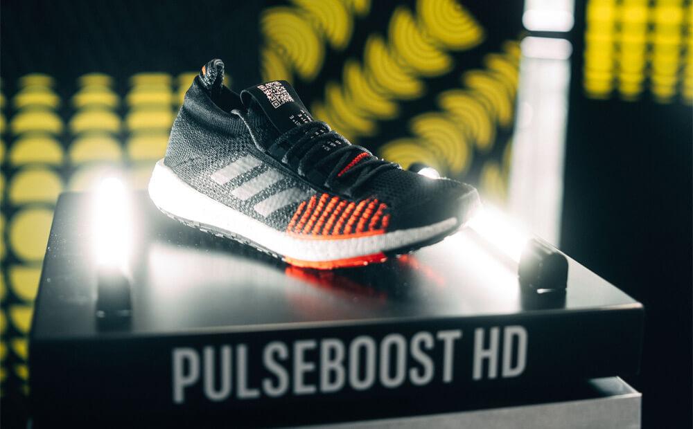 Pulseboost Et Pour D'adidas Running HdTest Avis La De kOlPTXZuwi