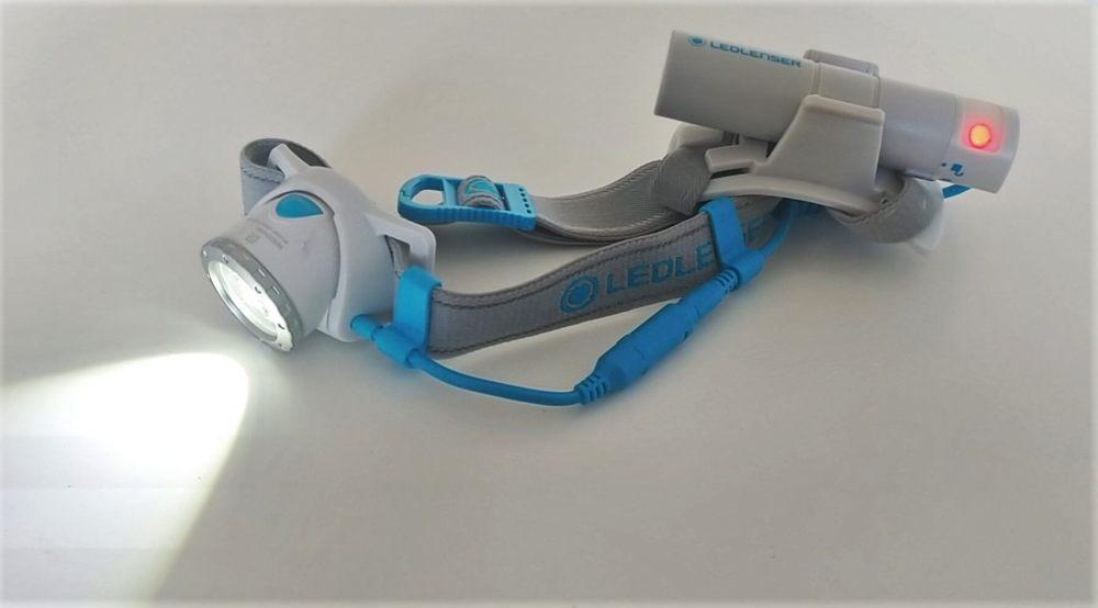 Lampe Frontale NEO10R