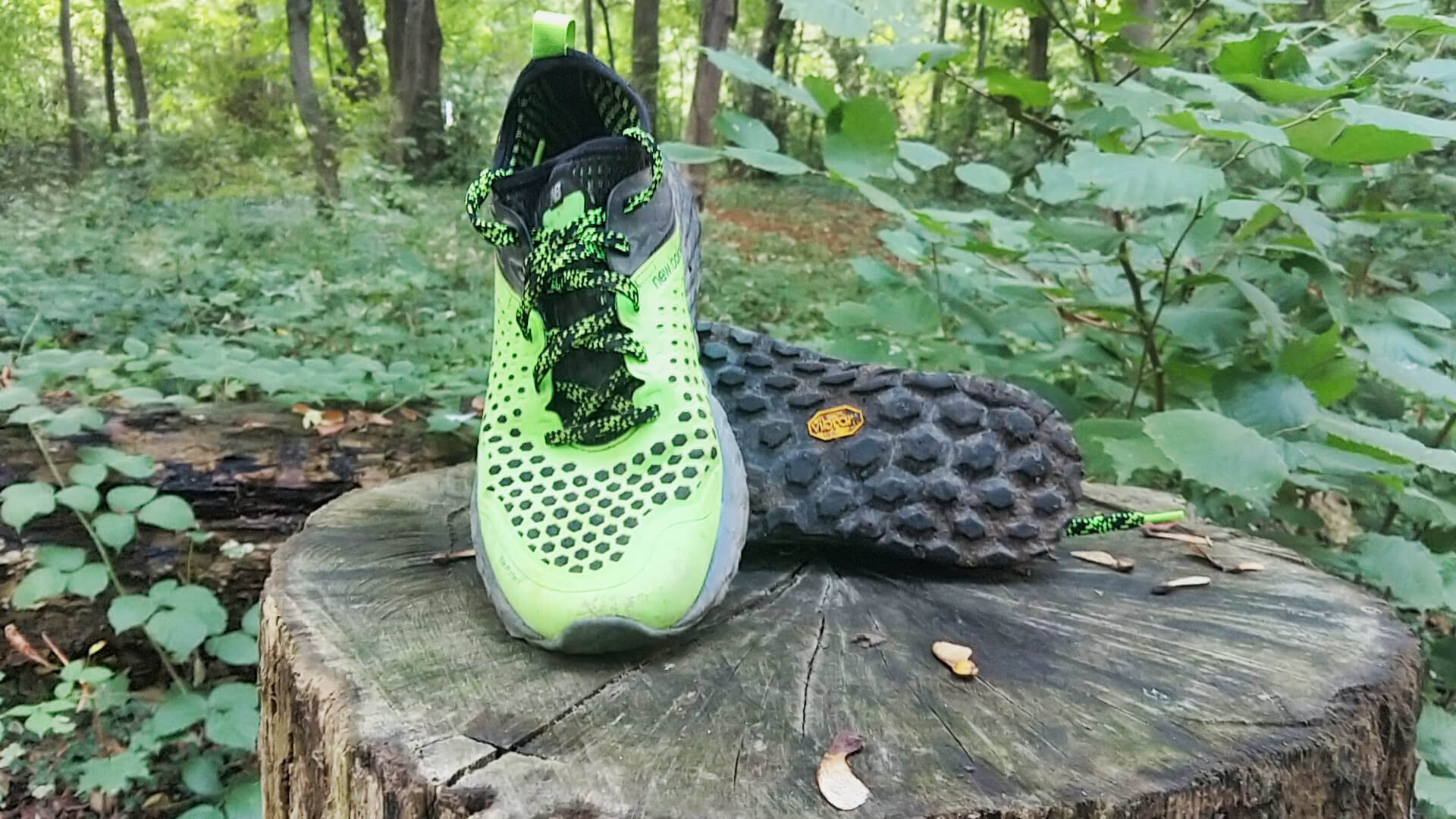 PureBOOST Go: test de la running urbaine d'Adidas. Trail