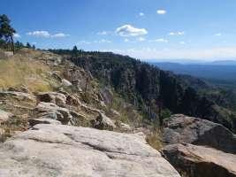 Mogollon Monster 100 landscape rocks