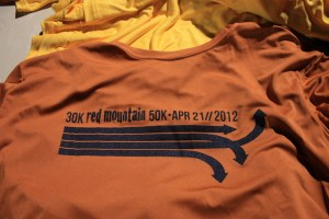 Red Mountain 50k Ultra