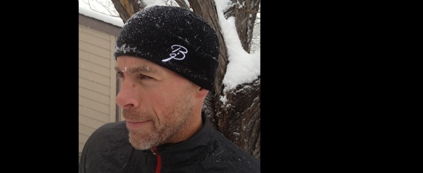 picture of Bjorn Daehlie Ambition Hat worn by TR Maloney
