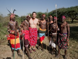 Simon Donato-Kenya Day 4
