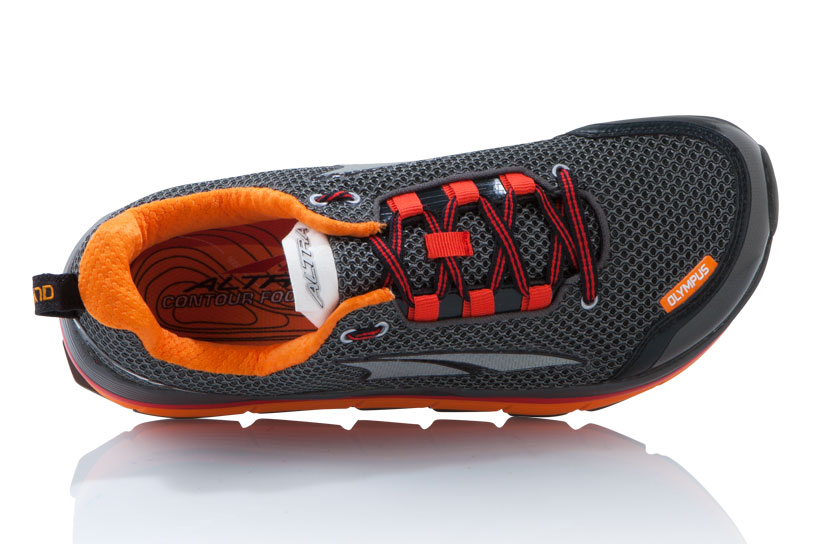 Altra Trail Running Shoes Review