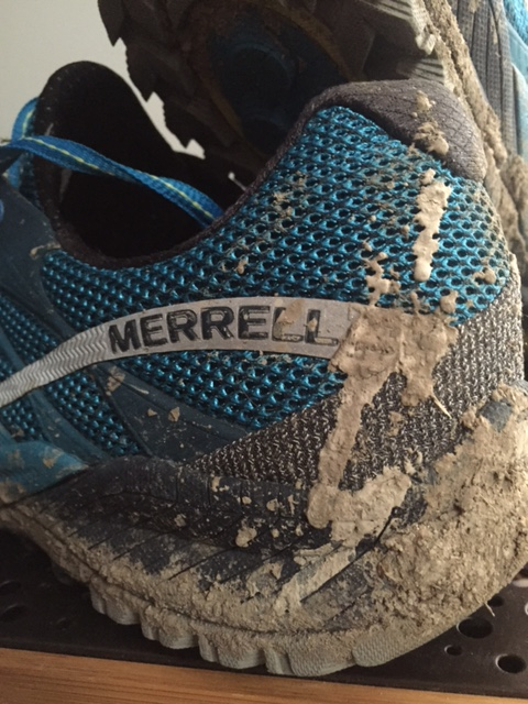 Merrell All Out Charge small