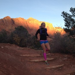 3 Essential Form Tips From The Waist Up Trail And Ultra Runningtrail And Ultra Running