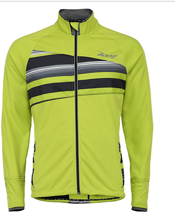 Spin Drift Softshell Jacket