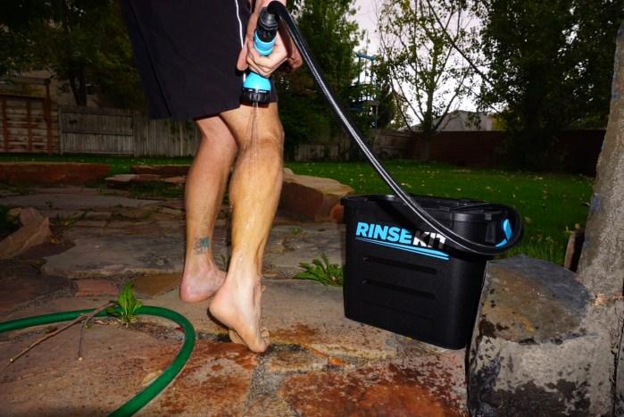 Rinse Kit Rinse