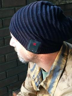 Caseco Bluetooth Beanie