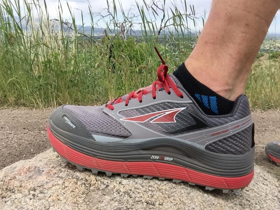 Altra Footwear Olympus 2.5 QtViB