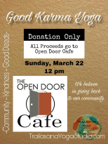 Open Door Cafe