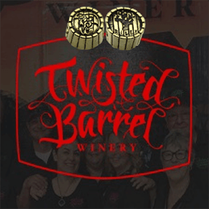 Spencer, Vogel & Cain @ Twisted Barrel Winery | Lodi | California | United States