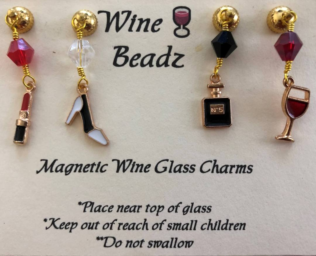 Wine Charmz Fashion