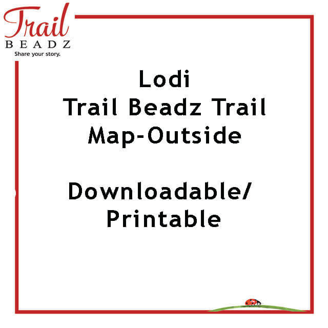 Trail Beadz Downloadable Lodi Trail Map Outside