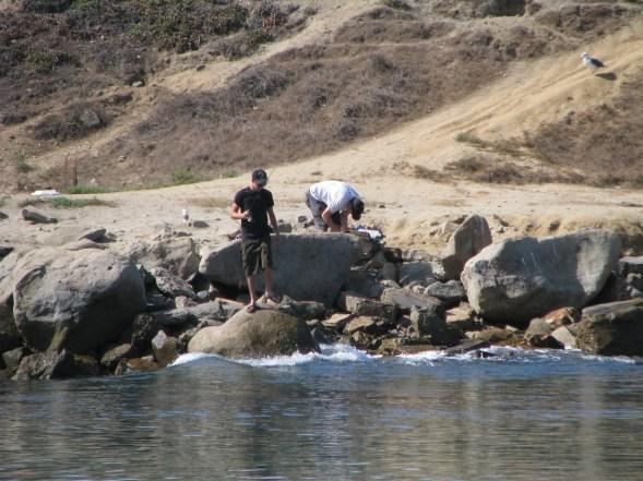 2 fishing