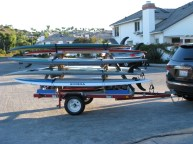 paddle boards Sunday resizemorn