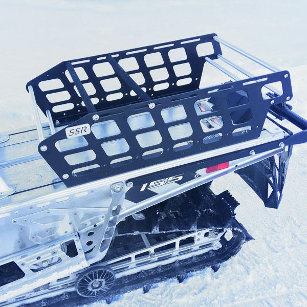 sportsman snowmobile rack ssr 150
