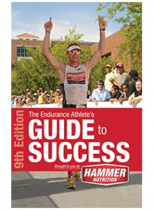 Hammer Nutrition Guide to Success
