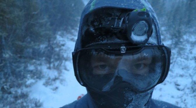 45: Moses Løvstad til Iditarod 2015