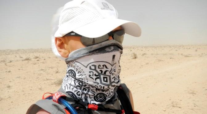 26: Sune Hundebøll – 100 km del Sahara
