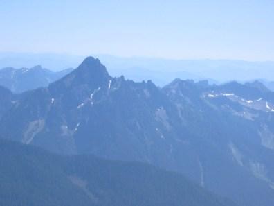 Mt Thomson