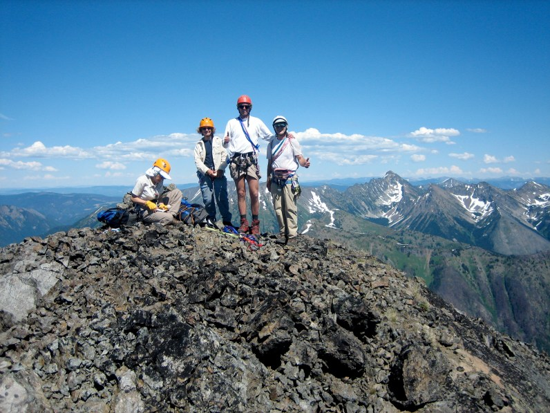 Group On Summit