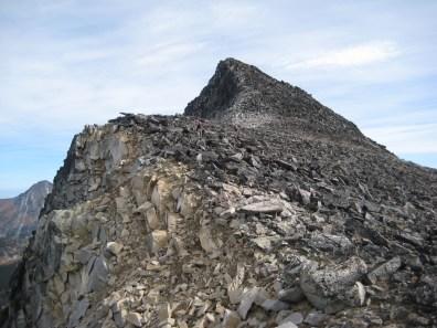 Star Peak Summit Horn