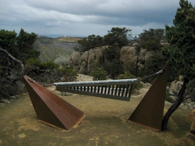 Story Seat On Cape Pillar
